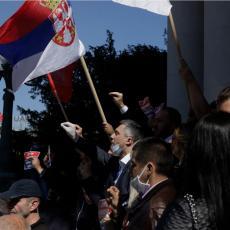 FARSA OD BOJKOTA OPOZICIJE: Đilasov SZS promenio ploču, Boško Obradović ipak ide na izbore?