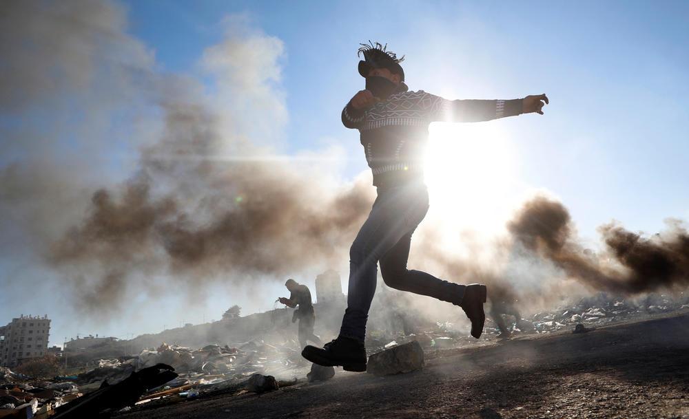 FATAH SE PRIDRUŽIO HAMASU: Brigada Al Aksa iz Ramale objavila da se priključuje sukobu sa Izraelom VIDEO