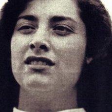 FATALNA SRPKINJA NEPROLAZNE LEPOTE! Lepša od Sofije Loren, Andrić ju je obožavao, a o njenom životu i dalje se priča