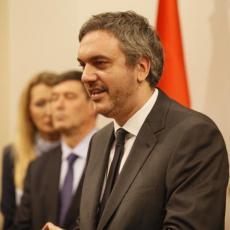 FAZ: Srpska ekonomija za primer, priznanje predsedniku PKS Marku Čadežu