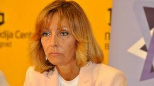 FBD: Zabrinjava ćutanje medija i NVO o tužbi Jelene Milić protiv Šešelja