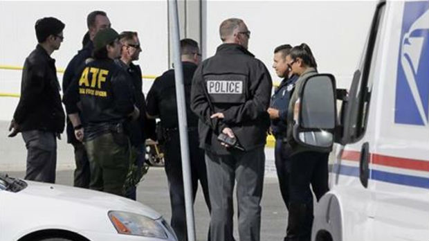 FBI: Novi sumnjivi paket poslat milijarderu Tomu Stejeru