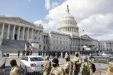 FBI uhapsio još tri osobe zbog napada na Kapitol