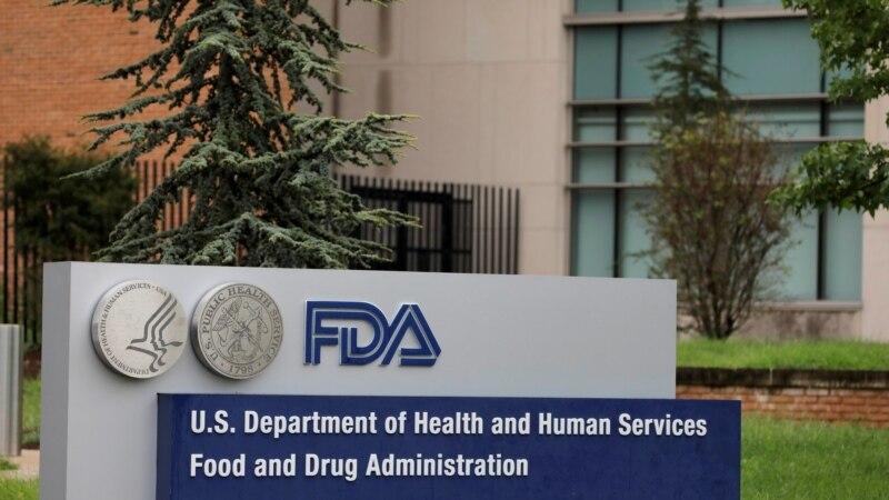 FDA odobrila treću dozu Fajzer vakcine za Amerikance starije od 65 godina
