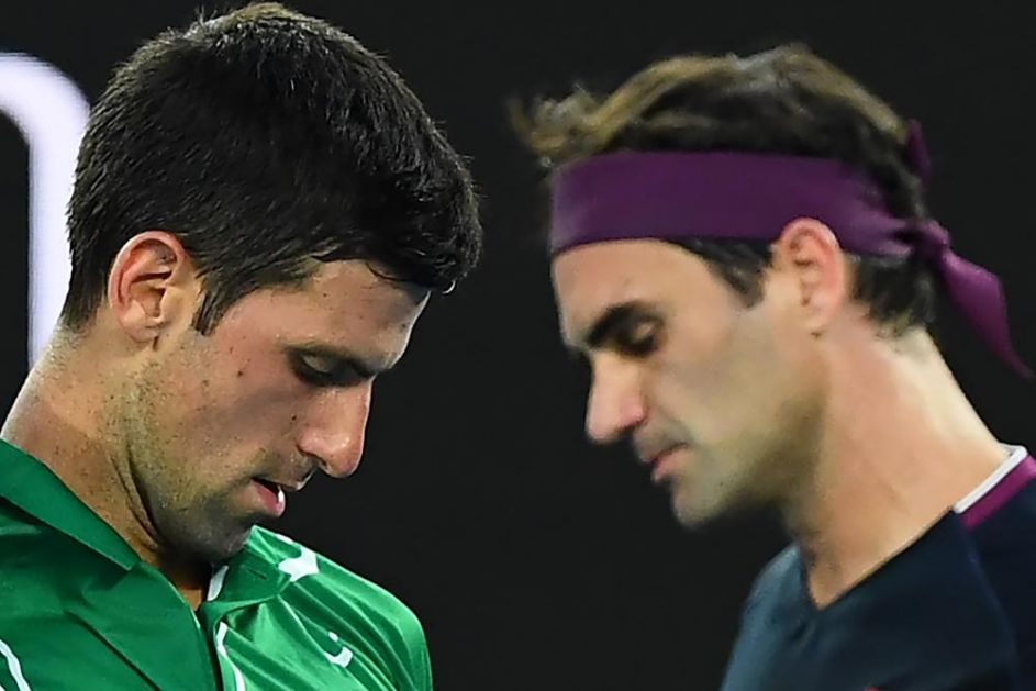 FEDERER JE BIO EKSTREMNO UZNEMIREN ZBOG NOVAKA! Federerov trener KONAČNO otkrio koliko je Nole UNIŠTAVAO Švajcarca!