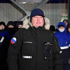 FEJSBUK BLOKIRAO ROGOZINA: Direktor Roskosmosa ostao bez naloga (FOTO)