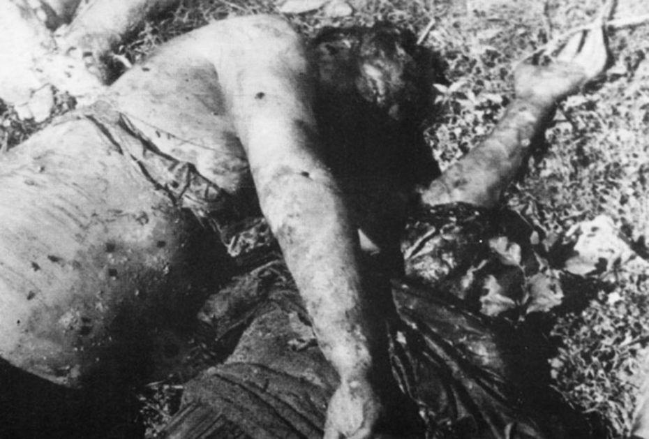 FELJTON KURIRA! JASENOVAC AUŠVIC BALKANA: U gladijatorskim borbama sin ubijao oca, brat brata! (3)