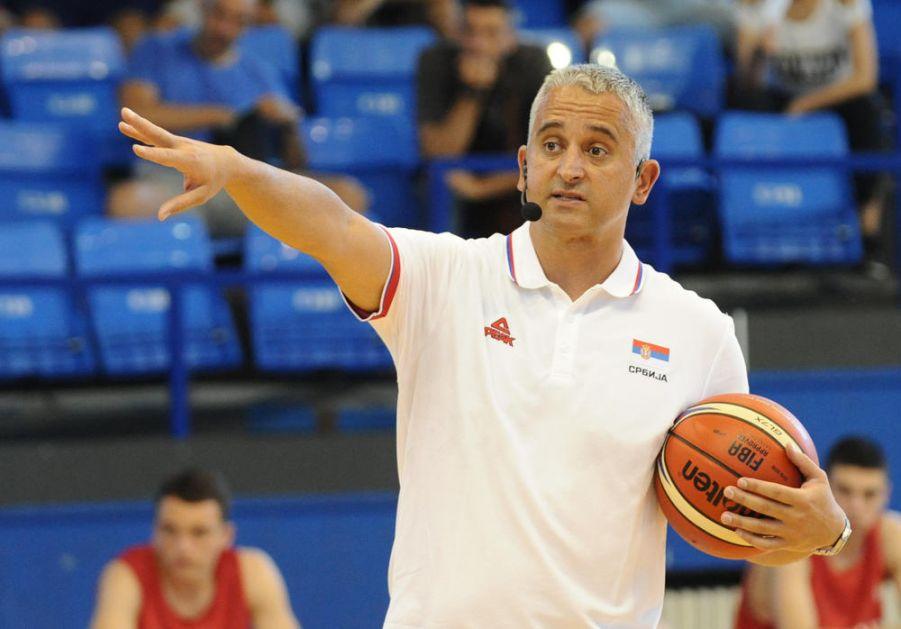 FENER UPALIO MOTORE: Kokoškov odradio prvi trening sa košarkašima Fenerbahčea
