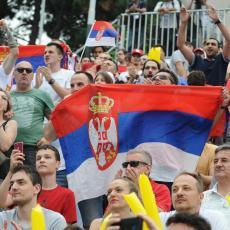 FENOMENALNO: Srbija u ČETVRTFINALU Evropskog prvenstva!