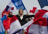 FF: Debata predsedničkih kandidata, napadi na Le Penovu