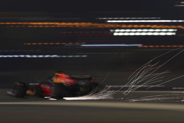 FIA pokrenula istragu o udesu Grožana u Bahreinu