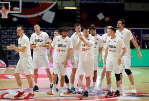 FIBA DONELA ODLUKU: Evopsko prvenstvo organizuje više zemalja, jedna od njih iz našeg komšiluka