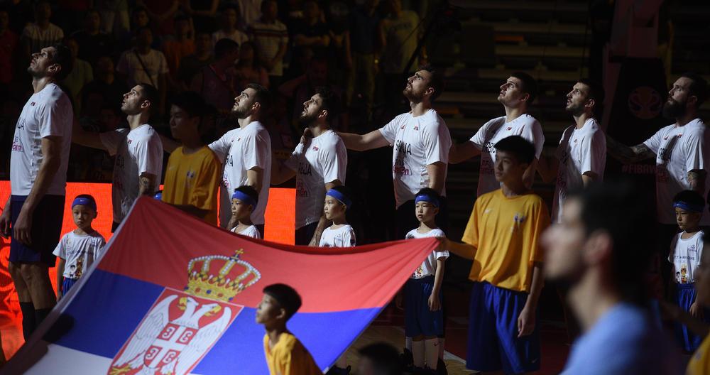 FIBA OBJAVILA RASPORED: Srbija kvalifikacije za OI počinje od Dominikanske Republike