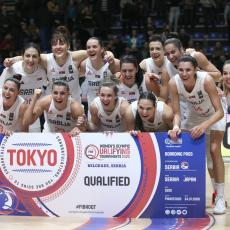FIBA OBJAVILA ŠEŠIRE: Srbija SAZNALA potencijalne rivale na Evropskom prvenstvu! Moguć duel sa Hrvatskom