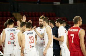 FIBA RANG LISTA: 'Orlovi' zadržali petu poziciju, SAD na prvom mestu
