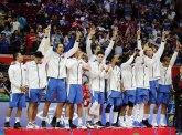 Srbija u kvalifikacijama sa timom koji je dobila 59 razlike