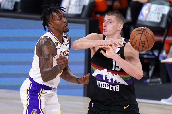 FIBA otkrila Jokićevog dvojnika!? (video)