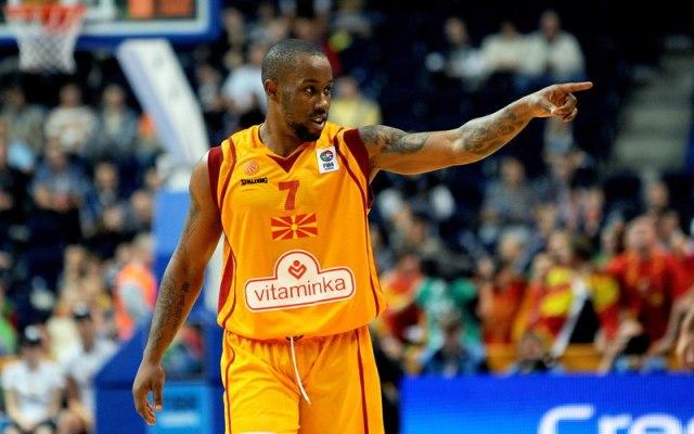 FIBA se seća istorijske pobede Makedonije s Evrobasketa