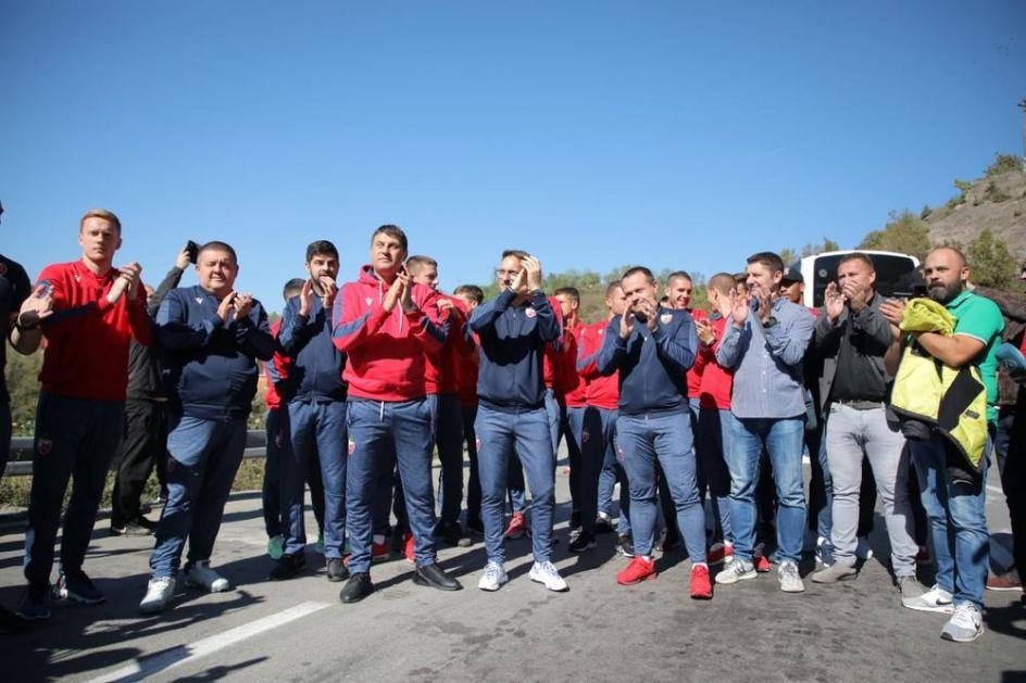FIFA NAM NE MOŽE NIŠTA: Oglasio se Fudbalski savez tzv. Kosova! Evo šta kažu o zabrani odigravanja utakmice između Trepče i Crvene zvezde (KURIR TV)