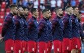 FIFA: Srbija +1, Belgija, Engleska i Francuska ispred Italije