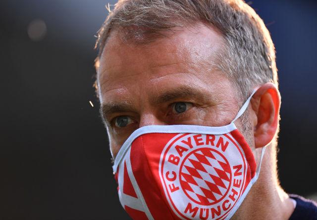 FIFA iznenadila, može li Bijelsa protiv Flika i Klopa?!