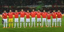FIFA lista: Srbija ostala 35. na svetu