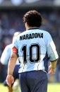 FIFA mora da povuče broj 10 u čast Maradone