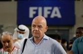 FIFA planira Svetsko klupsko prvenstvo za žene