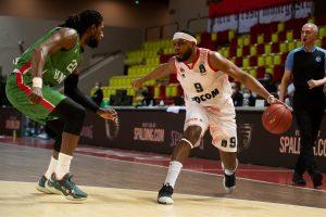 FINALE EVROKUPA: Monako pred titulom, susret dva bivša košarkaša Crvene zvezde!