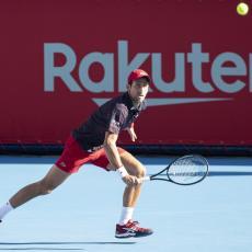JAPANSKI CAR: Novak ODUVAO Australijanca za 76. titulu u karijeri (VIDEO)