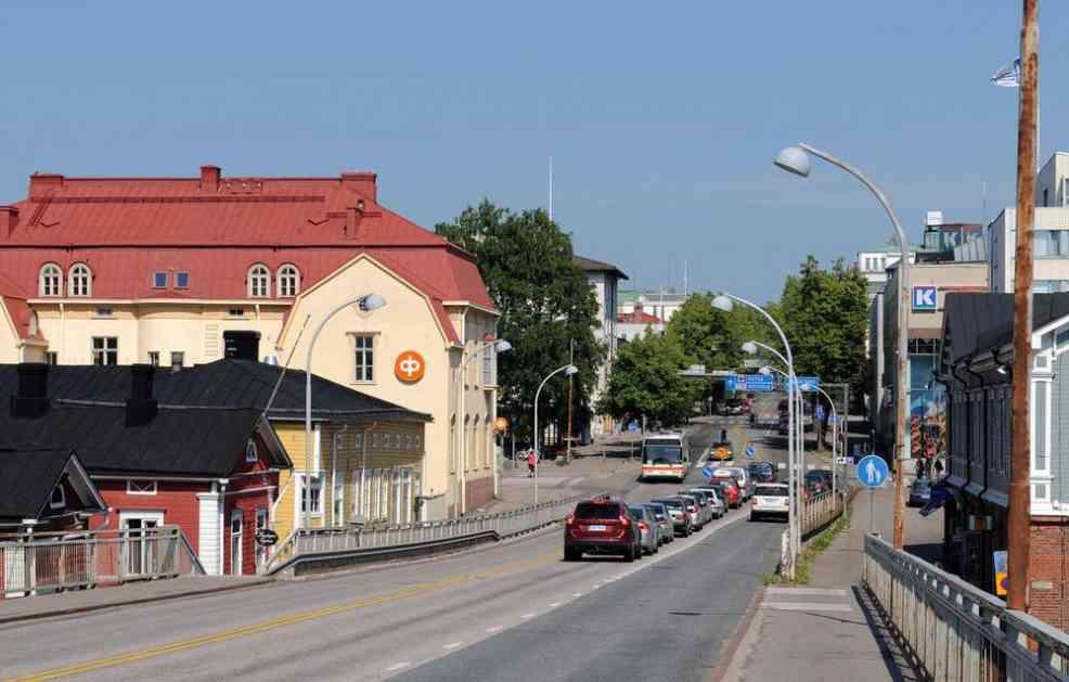 FINSKA JE NAJSREĆNIJA ZEMLJA NA SVETU: Ostatak Skandinavije prati je u stopu, a evo gde se nalazi Srbija