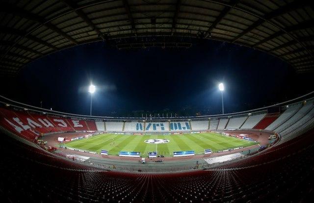 FK CZ: Počinje slobodna prodaja paketa karata za Ligu šampiona
