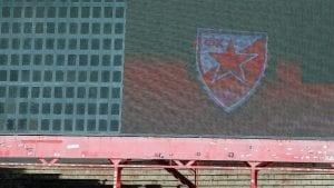 FK Crvena zvezda nudi pomoć napadnutima kod Knina