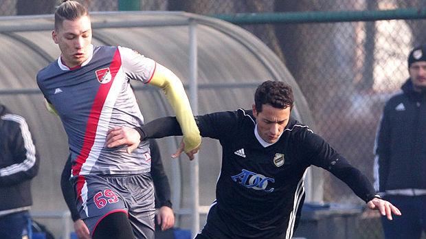 FK Čukarički:Trojica produžili ugovore, pojačanje iz Belgije