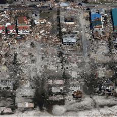 FLORIDA IZGLEDA KAO DA JE PALA ATOMSKA BOMBA: Broj žrtava stalno u porastu, Majkl ostavio PUSTOŠ i HAOS (FOTO)