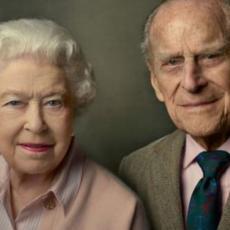 (FOTO) DIRLJIVO! Kraljica Elizabeta se oglasila PRVI PUT NAKON SMRTI svog supruga, princa Filipa