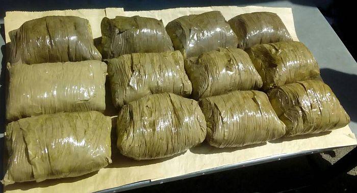 FOTO: Nabavljali drogu u Srbiji i slali je u EU