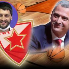 (FOTO UBOD) MARKOVIĆ I RADONJIĆ NA KAFI: Posle ove slike jasno gde Stefan nastavlja karijeru