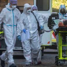 FRANCUSKA NA KOLENIMA ZBOG KORONE: Broj zaraženih ne prestaje da raste, preminule 404 osobe