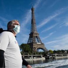FRANCUSKA PRIPREMA RIGOROZNE MERE! Vlada razmatra ZAKLJUČAVANJE Pariza na tri nedelje!