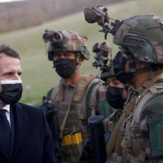 FRANCUSKA SE OSVETILA ZA BRUTALNO UBIJENE NOVINARE: Pariz dočekao ispunjenje pravde, likvidiran je vođa terorista
