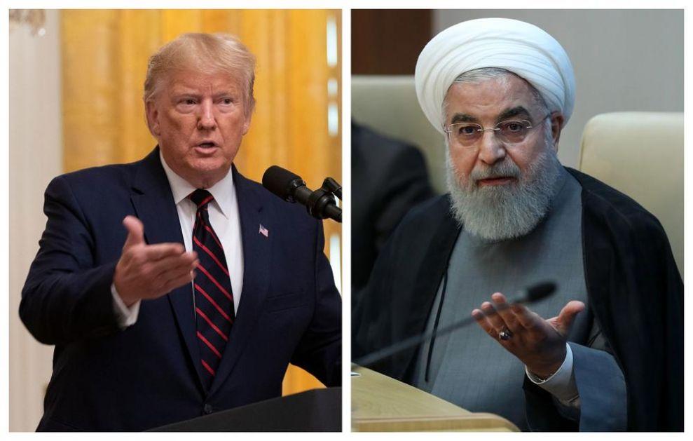 FRANCUSKA UPOZORAVA: Iran i SAD imaju mesec dana da se vrate za pregovarački sto!
