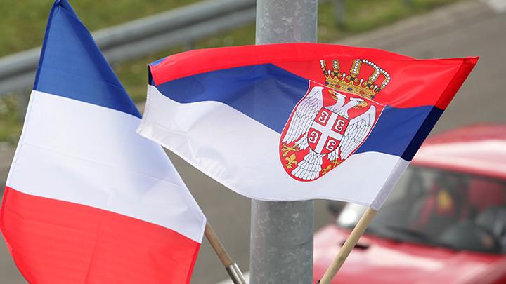 FRANCUSKI MEDIJI: Beograd postao 'kraljica Balkana'