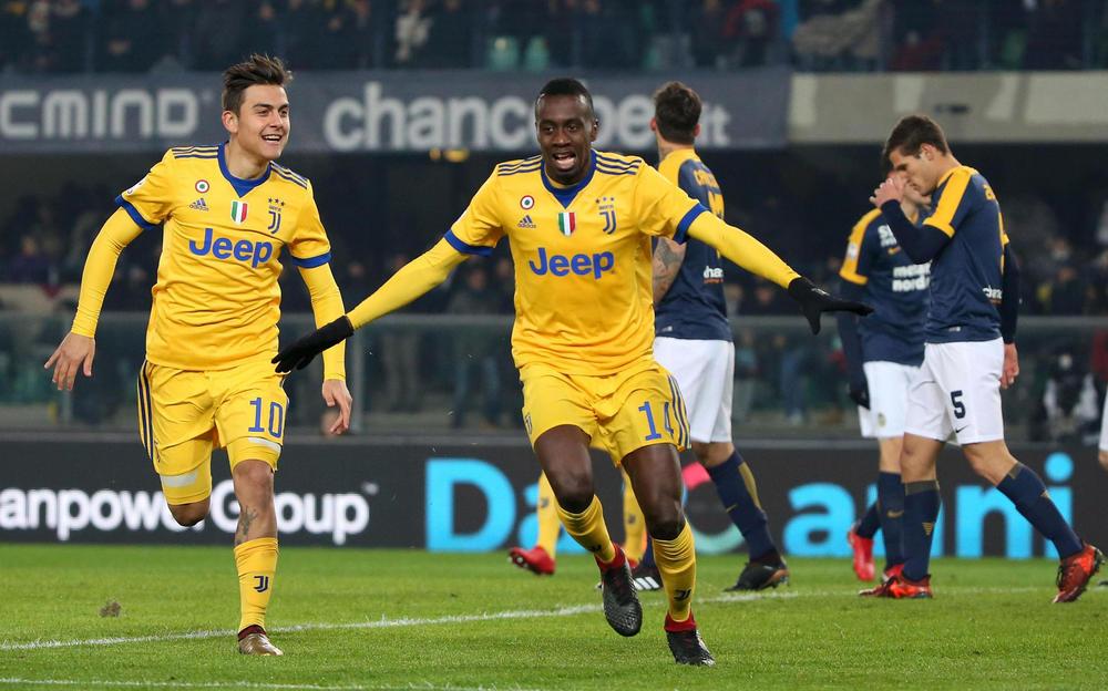 FRANCUZ ODLAZI U MLS KOD BEKAMA: Matuidi i Juventus sporazumno raskinuli saradnju!