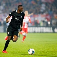 FRANCUZI DOBIJAJU KONKURENCIJU:  Bundesligaši HOĆE Sadika, Partizan na potezu