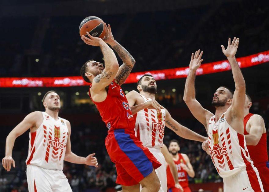 FRANCUZI SE NE ŠALE: Majk Džejms novi košarkaš Monaka