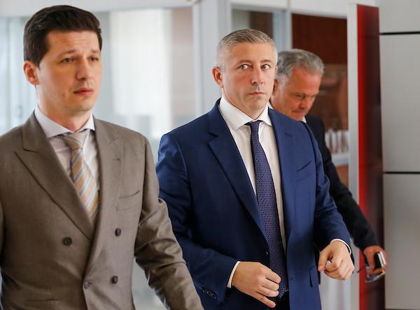 FSS izabrao novog selektora, Zvezdino dete, cene ga i u Partizanu?!