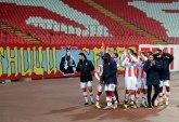 FSS kaznio Zvezdu sa 500.000 dinara zbog upada navijača