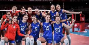 FURIOZNA SRBIJA: Četvrta pobeda!