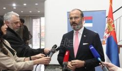 Fabrici: N1 važan glas u informisanju gradjana Srbije
